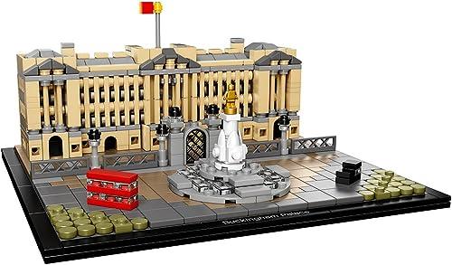 Lego Architecture Buckingham Palace 21029 Landmark