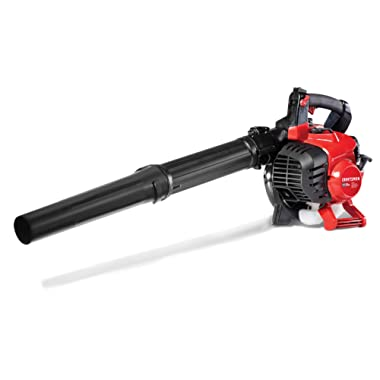 Craftsman CMXGAAMR27AB 27cc, 2-Cycle Full-Crank Engine Gas Powered Leaf Blower