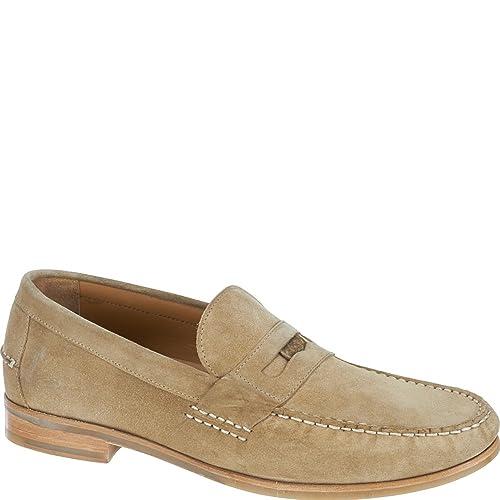Mocasines para Hombre, Color Hueso, Marca SEBAGO, Modelo Mocasines para Hombre SEBAGO 160801S Hueso: Amazon.es: Zapatos y complementos