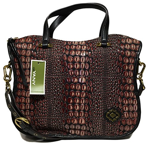 OrYANY Woman's Leather...