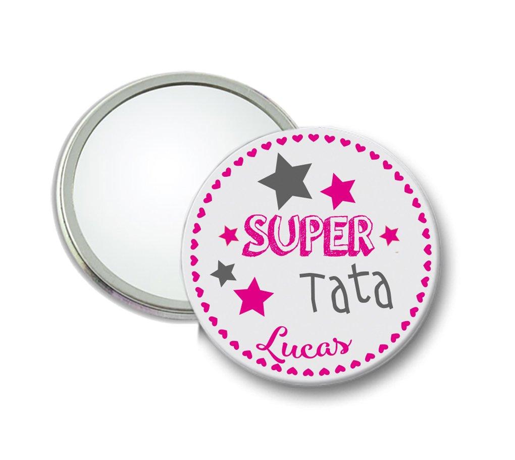 miroir Super Tata pour la nounou de votre enfant