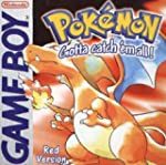 Pokemon - Red - Game Boy Color