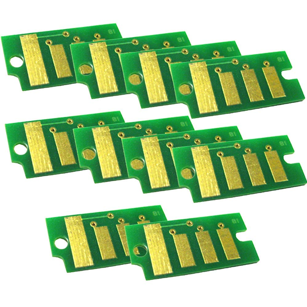 Toner Reset Chip for Xerox Phaser 3610 WorkCentre 3615 25,300 pages 106R02731