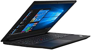 "2019 Newest Lenovo ThinkPad E590 15.6"" Anti-Glare HD Business Laptop: Intel Quad Core i5-8265U, 1TB SSD, 16GB DDR4, Wireless AC + BlueTooth, Webcam, Ethernet, Type C, Windows 10 Professional"