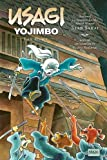 Usagi Yojimbo Volume 25: Fox Hunt