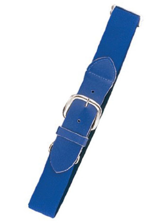 Champion Sports Adjustable Elastic Youth Baseball Softball Royal Uniform Belt