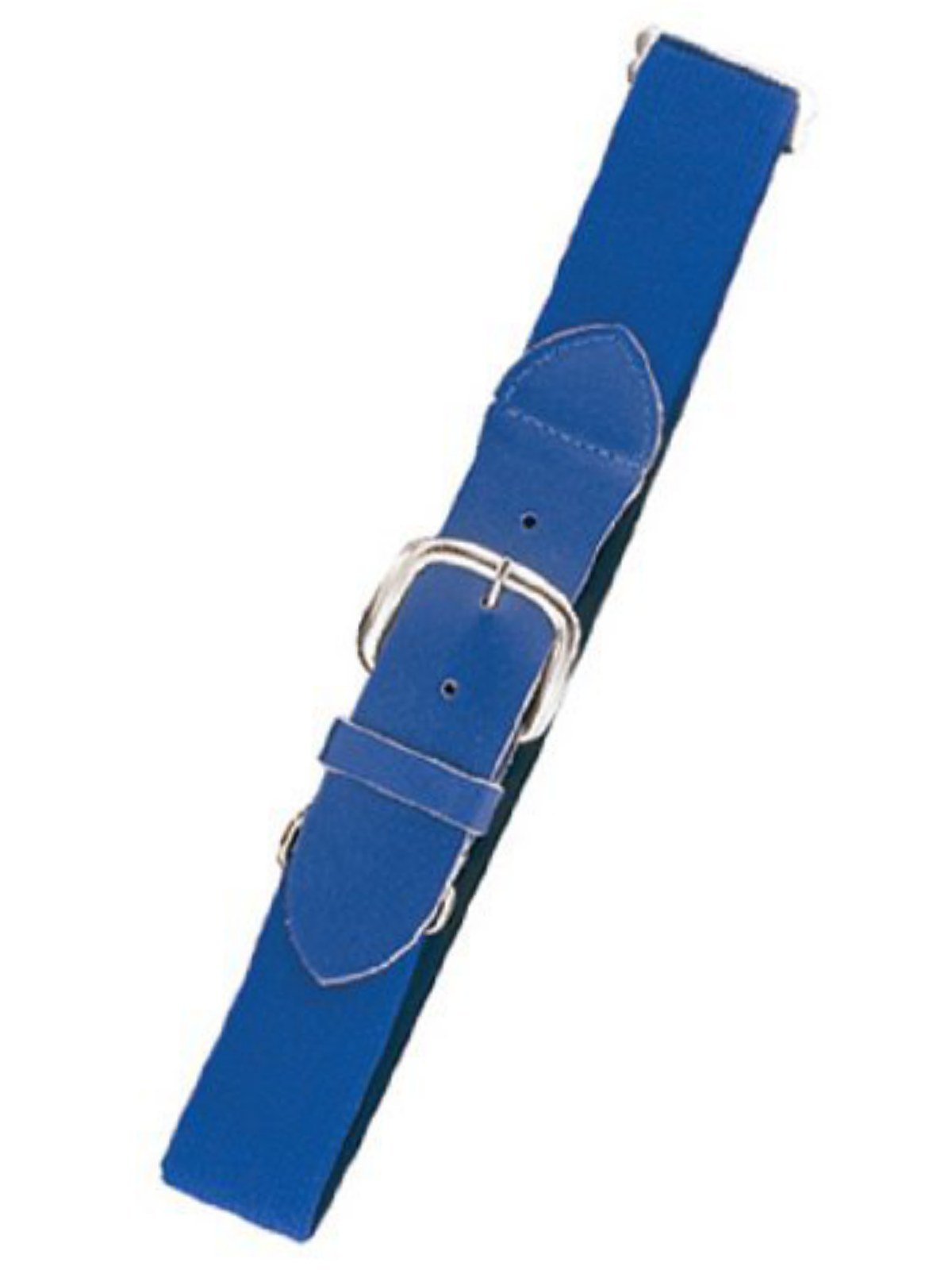 Champion Sports Adjustable Elastic Youth Baseball Softball Royal Uniform Belt