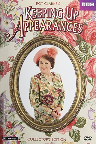 Keeping Up Appearances: Collector's Edition by WM PRODUCTIONS/WARNER