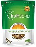 Fruitables Baked 7oz Dog Treats