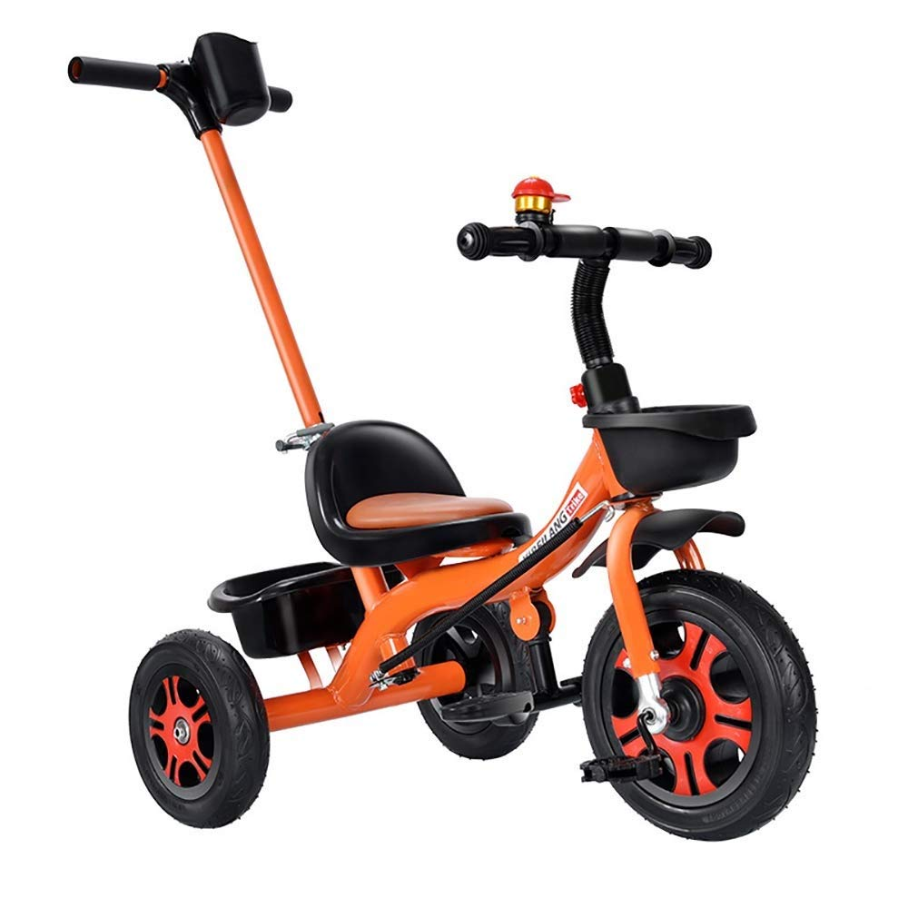 Triciclos para, niños de 18 Meses a 5 años con la multifunción 3 ...