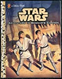 img - for Star Wars: Adventure in Beggar's Canyon book / textbook / text book