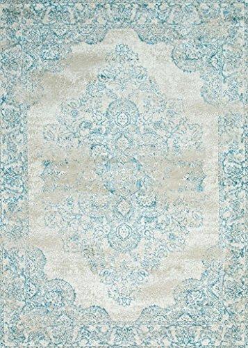 5529 Oriental 8x10 Area Rug Carpet ()