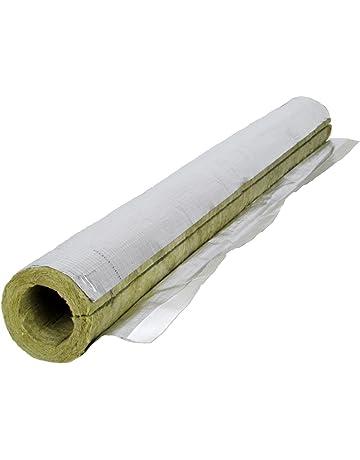 Wellrohr Marderschutz /Ø14,3mm innen und /Ø18,5mm au/ßen Geschlitzt 50m Wellschlauch Kabelschutzrohr