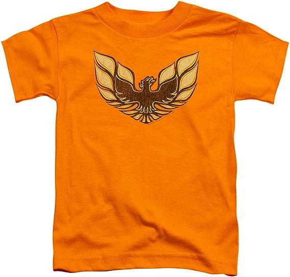 Pontiac Toddler T-Shirt - Ross 1975 Bird