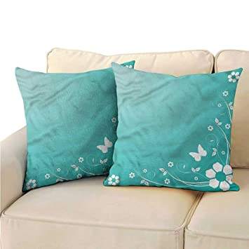 Amazon.com: Godves - Funda de cojín para sofá, dormitorio ...