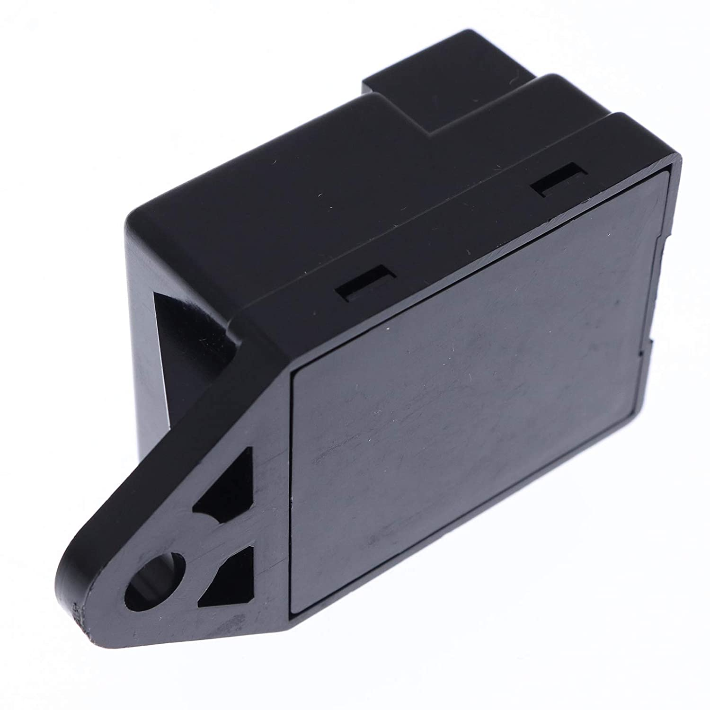 12V Timer Relay SBA385870301 Timer Glow Plug SBA385870300 83965764 385870300 for New Holland TC35 TC35D TC40 TC40D TC45 TC45D Case