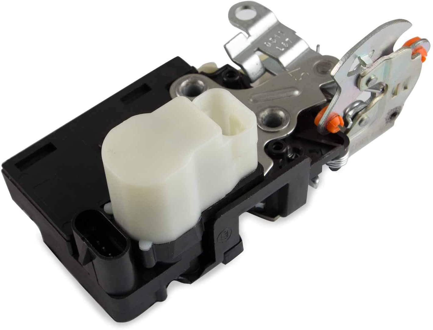 YHA 931-917 Front Right Side Door Lock Actuator Integrated Latch Assembly Compatible with 2002-2009 Trailblazer /& Envoy 2003-2004 Bravada 2004-2007 Rainier