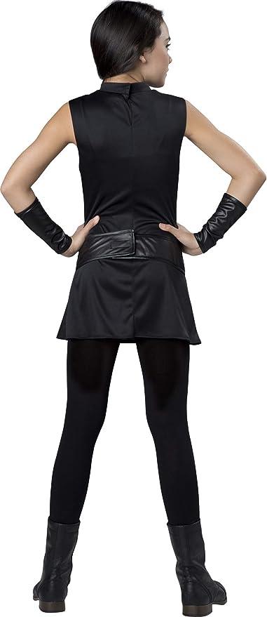 Amazon.com: Disfraz de película de Heroine Huntress para ...