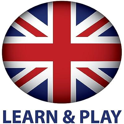 Aprender jugando. Inglés +