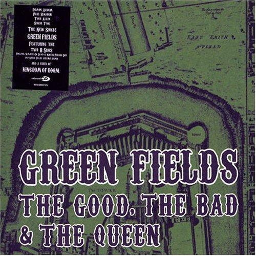Green Fields by EMI Import