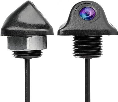 Micarba Auto Rückfahrkamera Hd Universal Einparkhilfe Elektronik