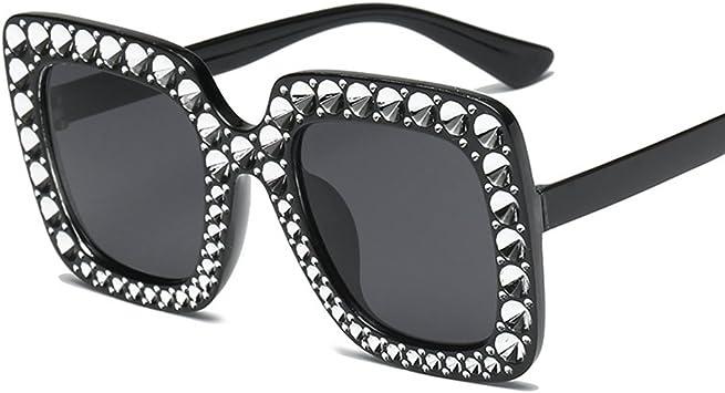Gafas nerd gafas de sol Matte Rubber Retro Vintage Unisex alta ...