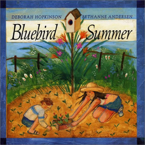 Bluebird Summer pdf epub