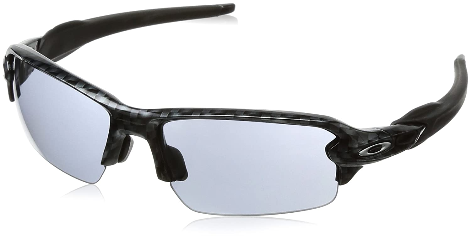 fd91a086ff2 Amazon.com  Oakley Mens Flak 2.0 Sport Asian Fit Sunglasses