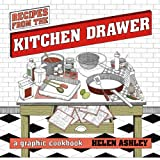 Recipes from the Kitchen Drawer, Helen Ashley, 0224087037