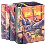 Harry Potter (4 Volumes set)