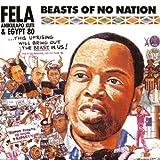Beasts of No Nation/O.D.O.O. by Fela Kuti (2001-04-03)