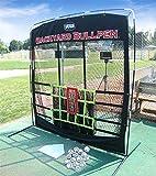 Jugs Backyard Bullpen Package for Baseball