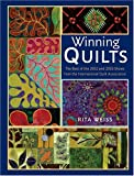 Winning Quilts, Rita Weiss, 1402720351