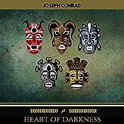 Heart of Darkness (Golden Deer Classics) | Joseph Conrad