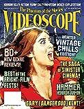 Magazines : Phantom of the Movies Videoscope