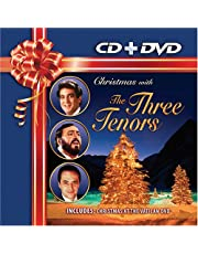 Christmas with the Three Tenors/Christmas at the V