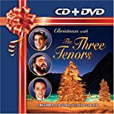 Music : Christmas With the Three Tenors / A Musical Christmas at the Vatican