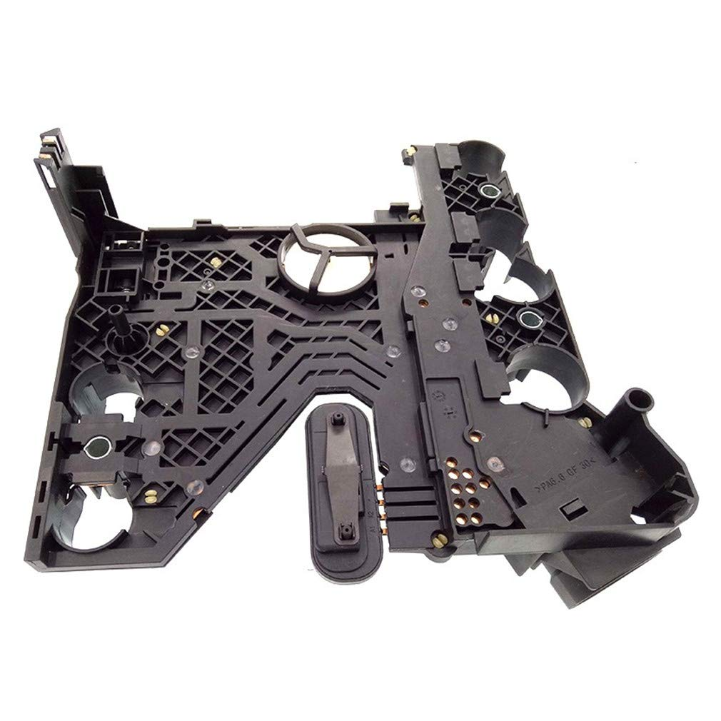 Transmission Conductor Valve Body Plate 722.6 XX for Mercedes-Benz C-Class for Dodge 1402701161 1402700861 1402700761 1402700561
