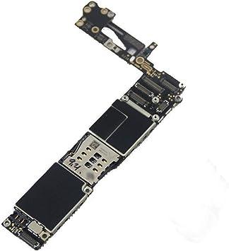 Tablero de lógica Ajuste for iPhone 6 Placa Base sin Touch ID ...