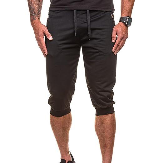 ac6b12b3fc37 Clearance! Mens Casual Jogger Dance Sportwear Baggy Harem Pants Slacks  Trousers Sweatpants at Amazon Men s Clothing store