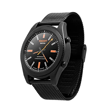 Amazon.com: Best to Buy NO.1 Sun S9 Smart Watch Calls SMS ...