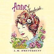 Anne of Ingleside | L. M. Montgomery