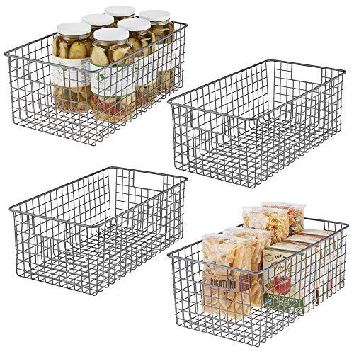 wire basket kitchen - 4