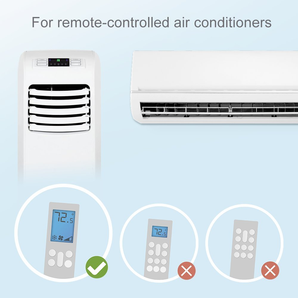 Tado Smart Air Conditioner and Heater Controller, Wi-Fi,  Compatible with iOS and Android, Works with Amazon Alexa by TADO (Image #5)