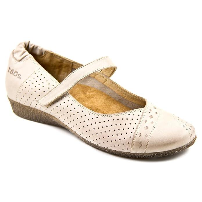 Amazon.com: Taos Step it up de la mujer Mary Jane plana: Shoes