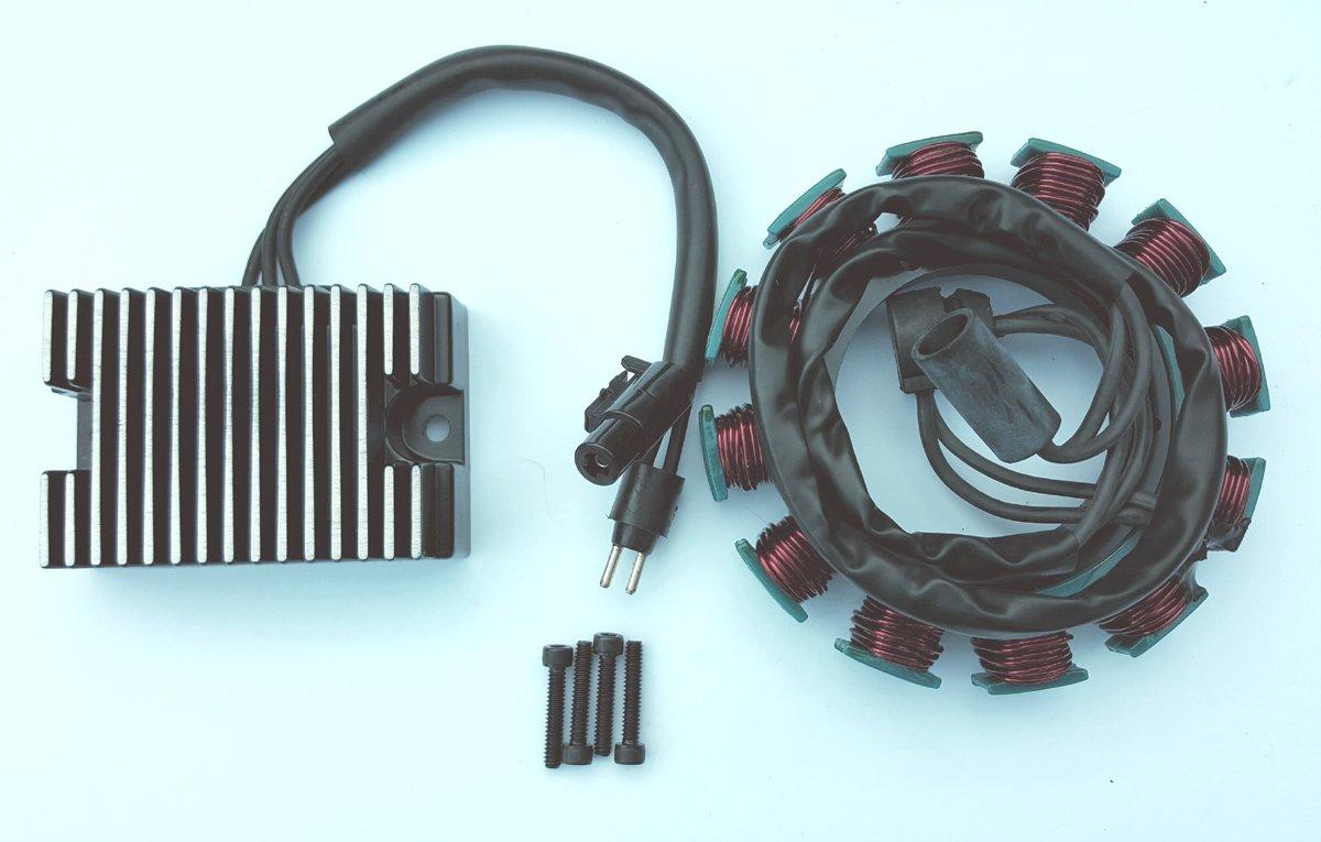 harley davidson stator wiring wiring diagram data schema