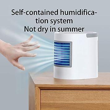 Dire-wolves - Refrigerador de Aire mínimo, purificador de Aire ...