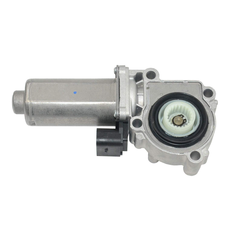 Scatola di trasferimento Attuatore VTG Hi Low Motor X3 E83 X5 E53 27107566296 NSGMXT
