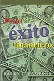 img - for Pasos al exito Financiero (Spanish Edition) book / textbook / text book