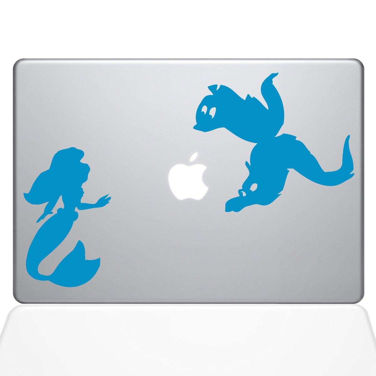 最愛 Little Mermaid for Eels Macbookデカール Vinyl、Die Cut Vinyl Decal for グレイ Windows車、トラック、ツールボックス、ノートパソコン、ほぼすべてmacbook-ハード、滑らかな表面 グレイ Titans-Unique-Design-119202-Light-Blue ライトブルー B071ZFCNWG, PARTS:b217eb18 --- domaska.lt